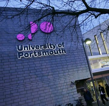 Congratulations to our client the University of Portsmouth who have climbed 6 places in The Guardian's 2016 University League Tables.