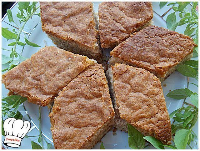 ΦΑΝΟΥΡΟΠΙΤΑ ΦΑΝΤΑΣΤΙΚΗ | Νόστιμες Συνταγές της Γωγώς