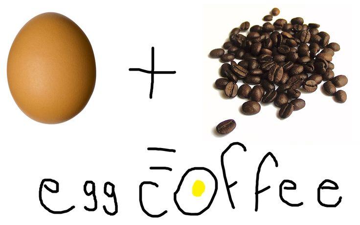 Je gelooft het niet maar het is heerlijk. De Vietnamese koffie belofte.