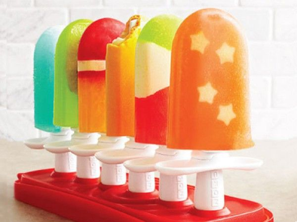 Zoku Popsicle Maker: Instant Popsicle Maker for Quick Results