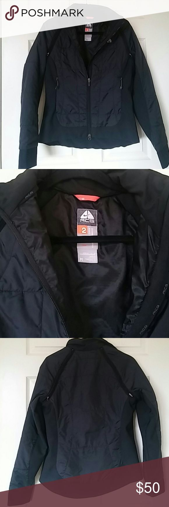 Nike ACG Jacket In great condition.   (slightly used) Nike Jackets & Coats