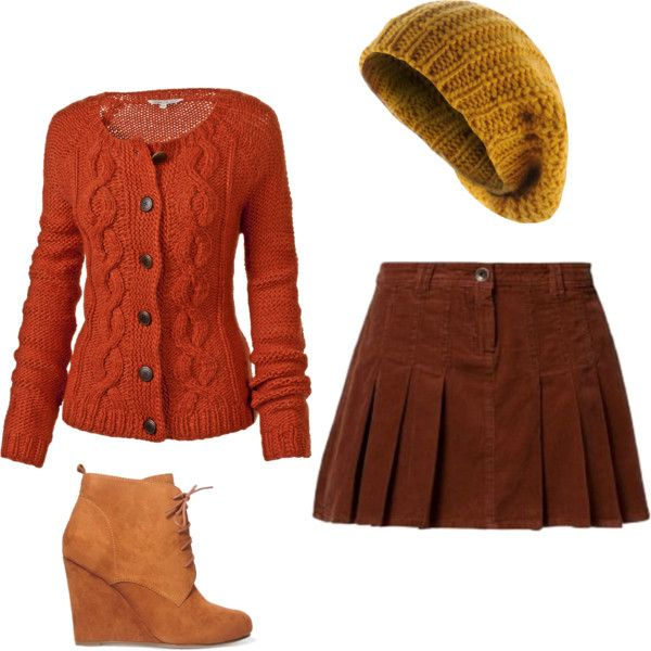 """Fall Outfit"" by shadowcat-368 on Polyvore"