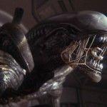 Androidblod och exemplarisk tandhälsa – Skärmdumpar från Alien: Isolation