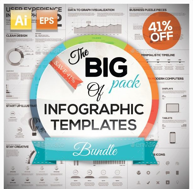 30 Best Creative Infographic Resume Templates Images On Pinterest