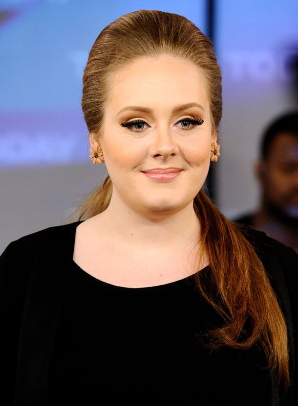 Adele Adele Taille Et Poids Mesure Great Musicians