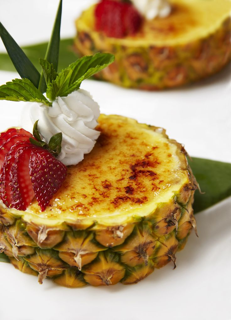 5 Tommy Bahama's Dessert Recipes to Cheer You Up on a Cold Day