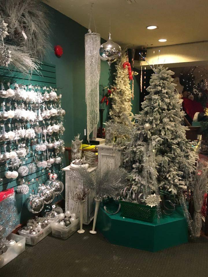 The Spirit of Christmas- Banff Christmas Shop - Christmas Shops around the World