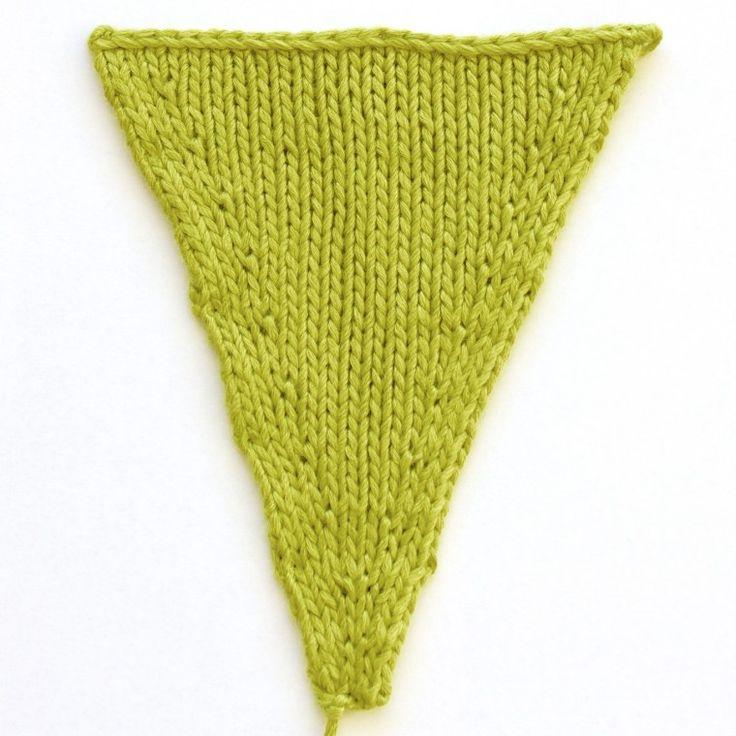 les diff rentes fa ons de faire une augmentation tricot crochet pinterest the o 39 jays art. Black Bedroom Furniture Sets. Home Design Ideas