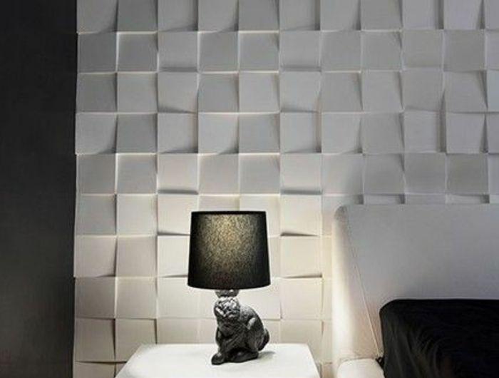 Les 25 meilleures id es de la cat gorie d coration murale for Decoration murale 3d