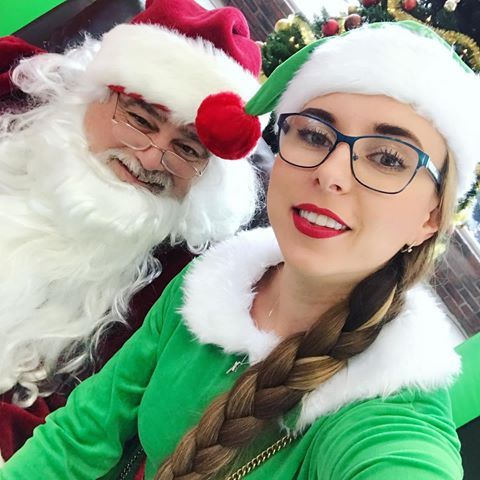 ???MERRY CHRISTMAS ‼️? ??