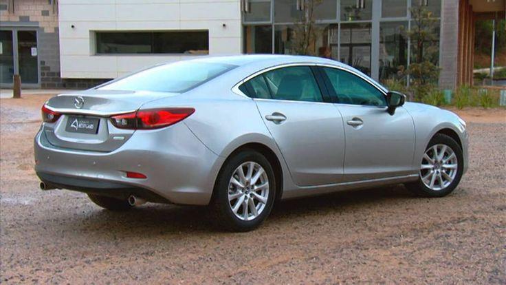 Australia's Best Cars 2013 - Best Medium Car under $50,000 - Mazda 6 Touring Sedan. For the full review and more visit - http://www.racq.com.au/bestcars