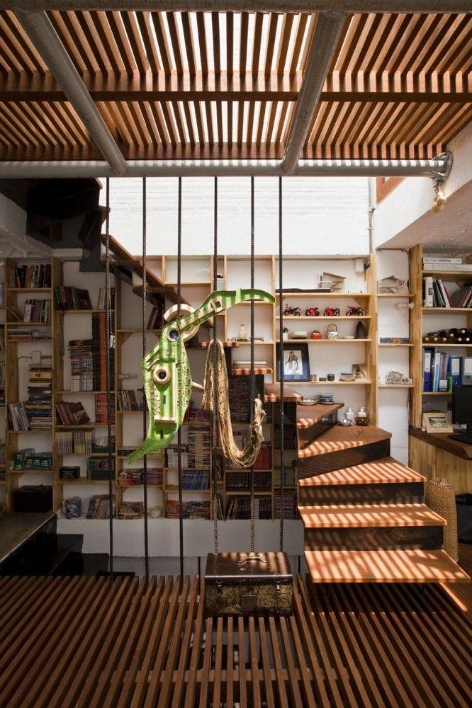 a21house / a21 studio