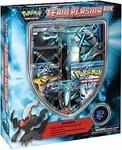 Name: Team Plasma Box Manufacturer: Nintendo / GameFREAKS Series: Pokemon Black