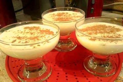 Ρυζόγαλο με φρέσκο γάλα !!! ~ ΜΑΓΕΙΡΙΚΗ ΚΑΙ ΣΥΝΤΑΓΕΣ 2
