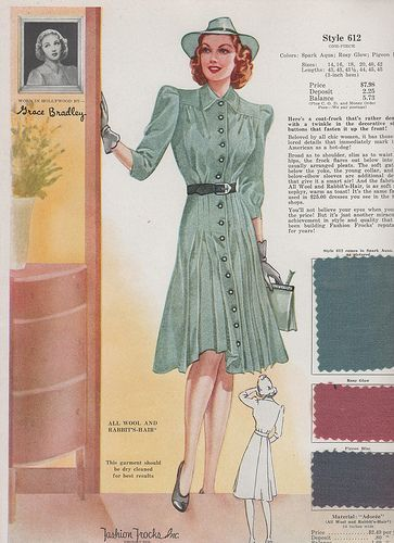Подборка с интересными деталями модной одежды