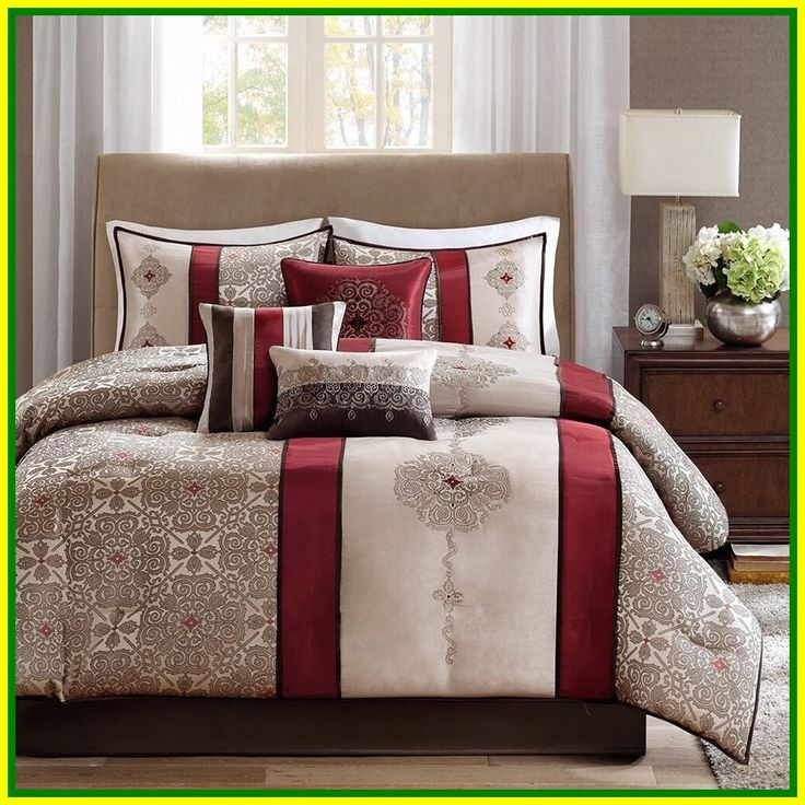 83 reference of master bedroom king comforter sets in 2020 ... on Bedroom Reference  id=86630