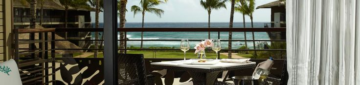 The original footprint of the former Poipu Beach Hotel, Ko'a Kea Resort offers guest luxury accommodations, ocean views, and more!