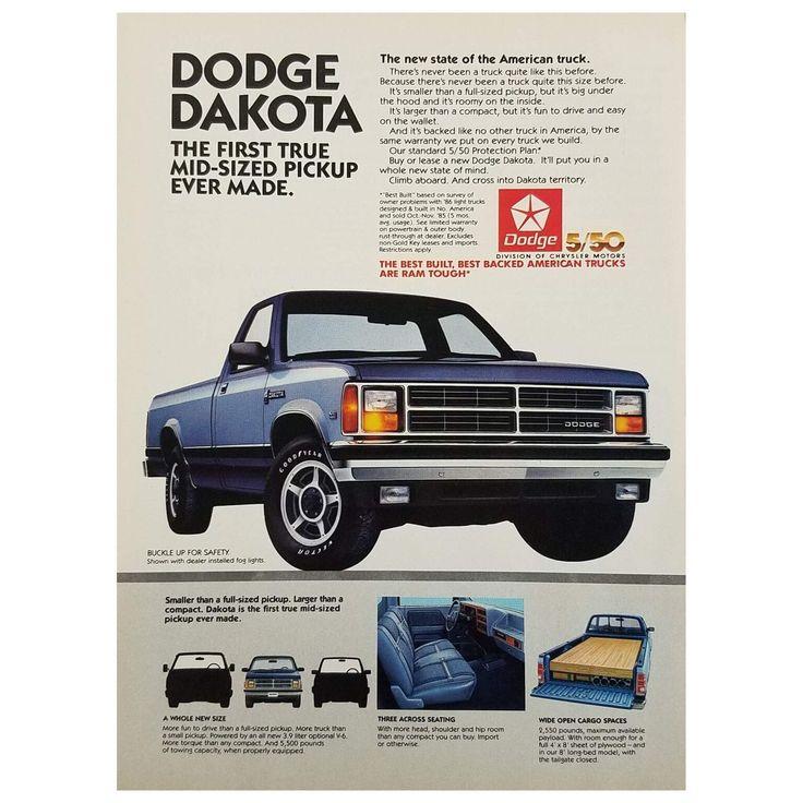 Best 25+ Dodge Dakota Ideas On Pinterest