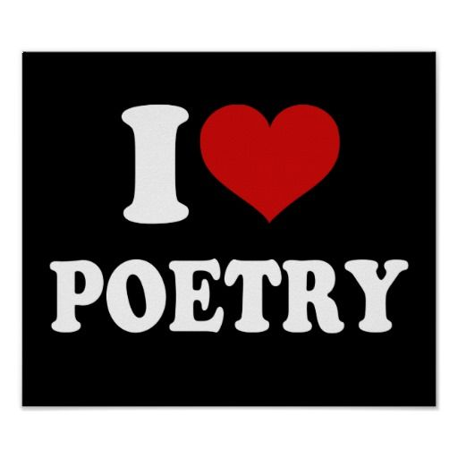 love poetry. | Cruise through the Clip Art. | Pinterest | Poetry ...