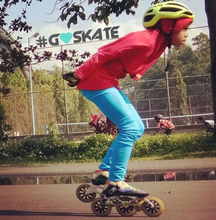 Did you #GoSkate today? Thanks to @bella_nadia_basic for the #inspiration #lovemywheels #lovemylife #GoSkate #WeLoveToSkate #skate #fun #joy #happiness #fitness #patincarrera #mipasionespatinar #amopatinaje #amor #patinaje #patines #patinajevelocidad #GoSkate #MPCWheels #JunkWheels #WheelDoping