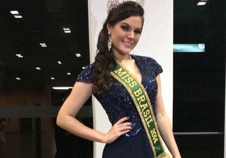 4 atitudes boa forma de uma Miss Brasil