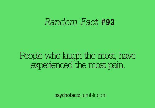 .Good Things, Hmmm What, So True, Fun Facts, Facts 93, Random Facts