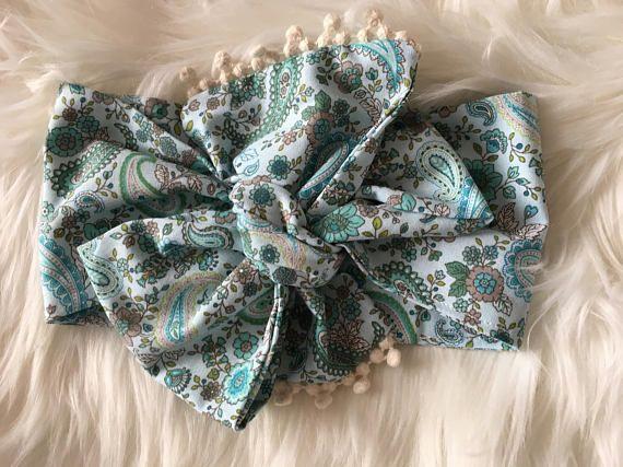 Medium Baby Headwrap