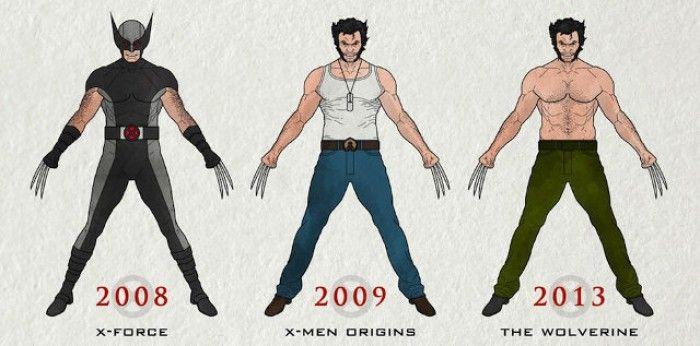 Wolverine Costume 08