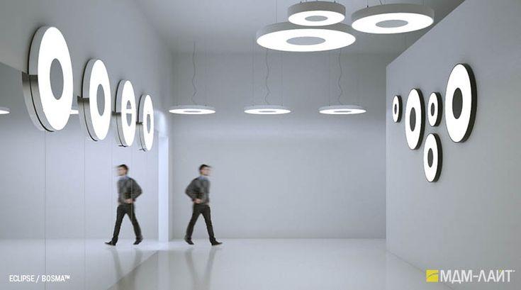 Встраиваемые светильники ECLIPSE PM 14 - 59 Вт – купить в Москве и России. Фото, доступная цена!