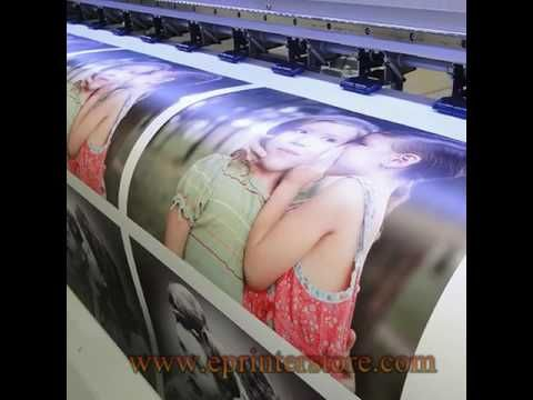 Cheap 2 5m WER ES2502 eco solvent printer with DX5 print head printer fo...