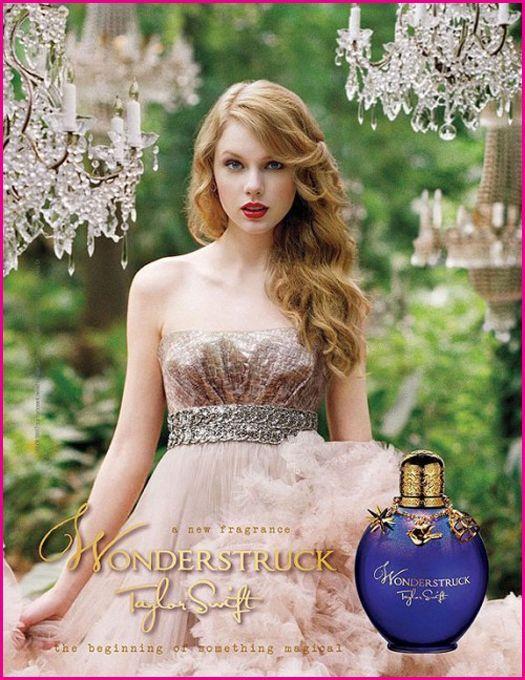 Which Celebrity Perfume Do You Prefer?