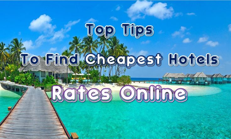 Sniffing out the best and the cheapest hotel rates online hasn't always been a walk in the park