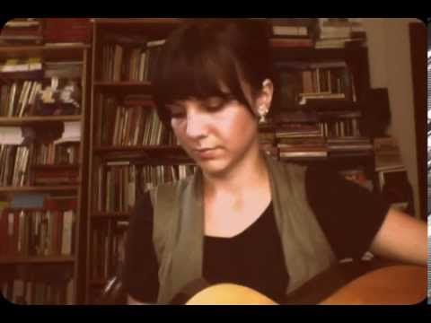 Sante Fe (Newsies Cover by Isabeau Waia'u Walker) - YouTube