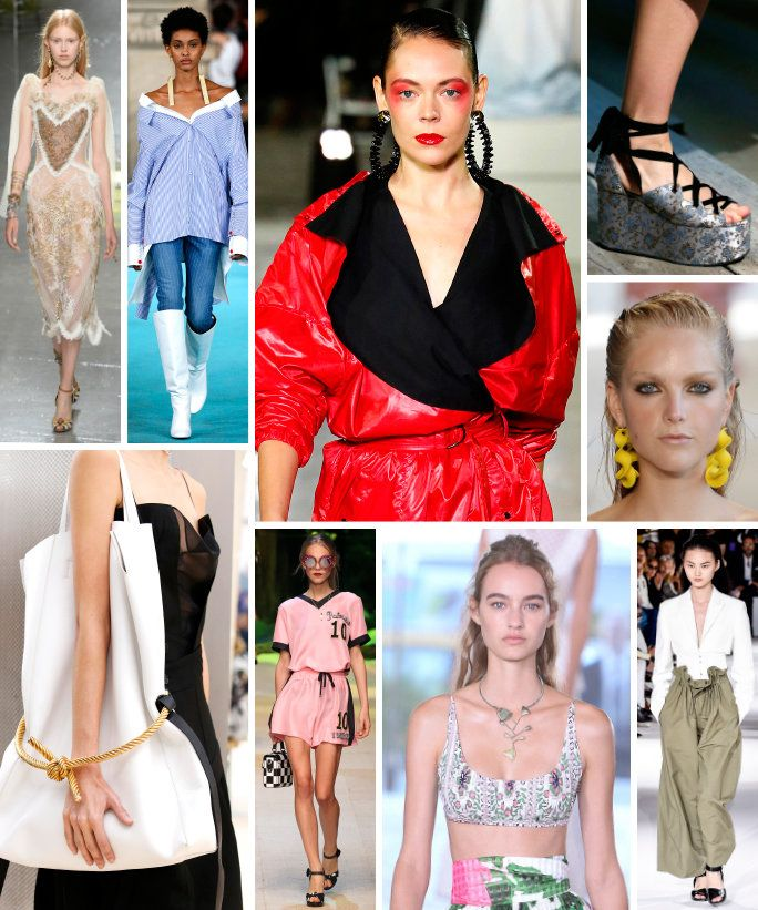 Fashion Trends We're Looking Forward to in 2017