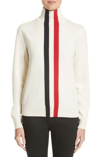 13b959a52 New Moncler Ciclista Tricot Knit Sweater - Women s fashion Sweater ...