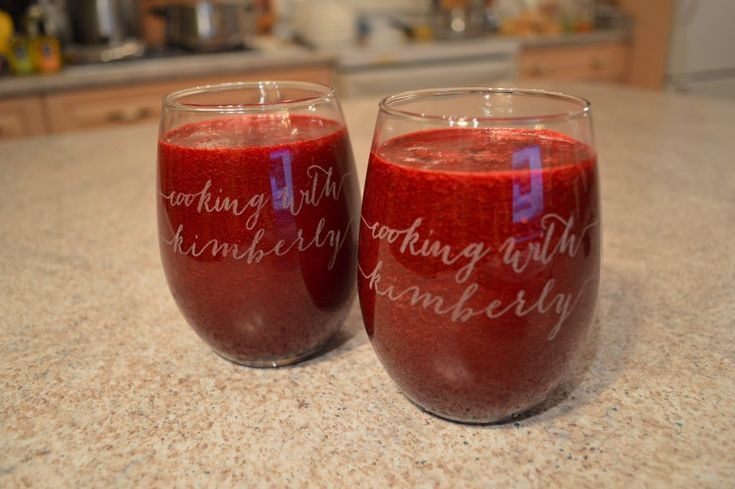 #HomeRemedy: When you're feeling low from a #coldvirus or the #flu, or you need an #immuneboost from a tough week or weekend, try my #RubyRed #Energy Blaster #Juice! It'll do you a world of good! #naturalcure #juicing #health  * Subscribe to Cooking With Kimberly: http://cookingwithkimberly.com #cwk
