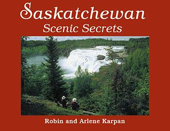 See Saskatchewan as you have never seen it before. Saskatchewan Scenic Secrets is a hardcover coffee-table book with 145 enticing colour photographs that showcase the beauty of Saskatchewan, from the deep south to the far north, to where the beauty of nature takes centre stage.