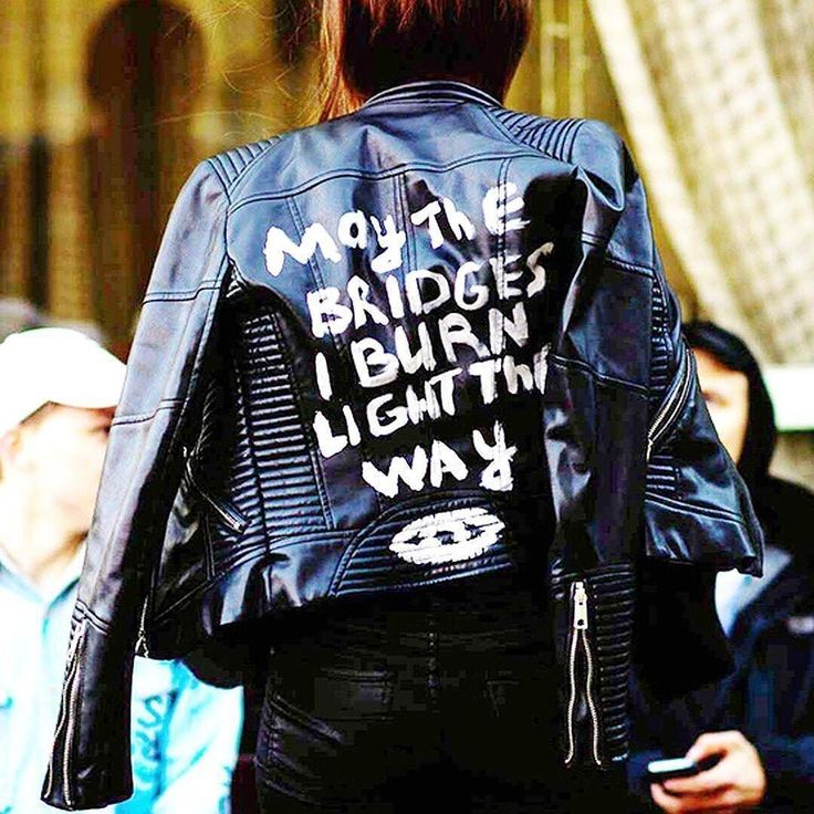 We need this statement jacket //by le21eme Fashion