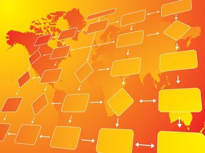 Cómo hacer un diagrama de flujo del proceso de servicio al cliente   eHow en Español