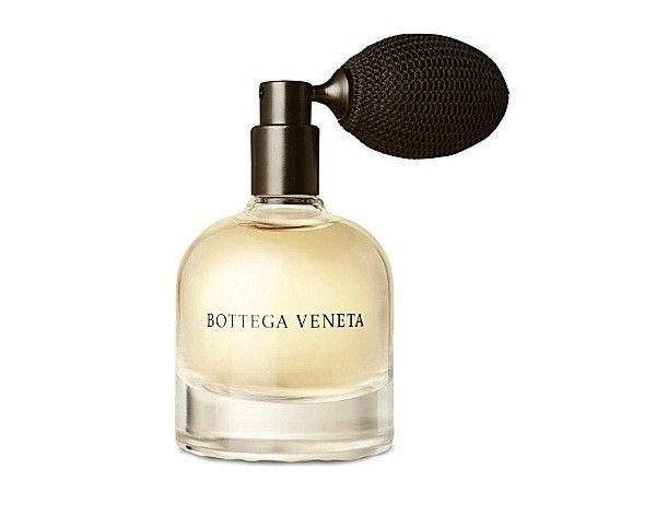 Женская парфюмированная вода Bottega Veneta (с грушей) - #BottegaVeneta #parfum #perfume #parfuminRussia #vasharomatru