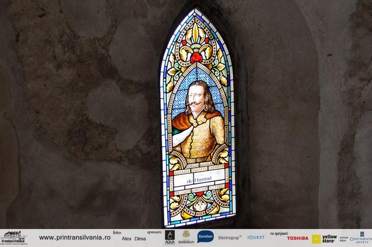 Ioannes Corvinus de Hunyad