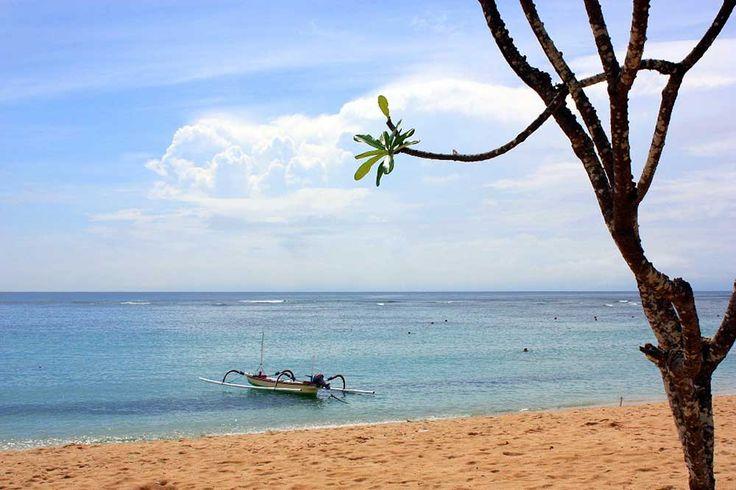 The Beauty of Mengiat Beach: A Hidden Beach in Nusa Dua