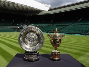 Wimbledon Order of Play