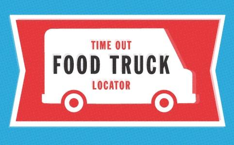 Sydney Food Truck locator!