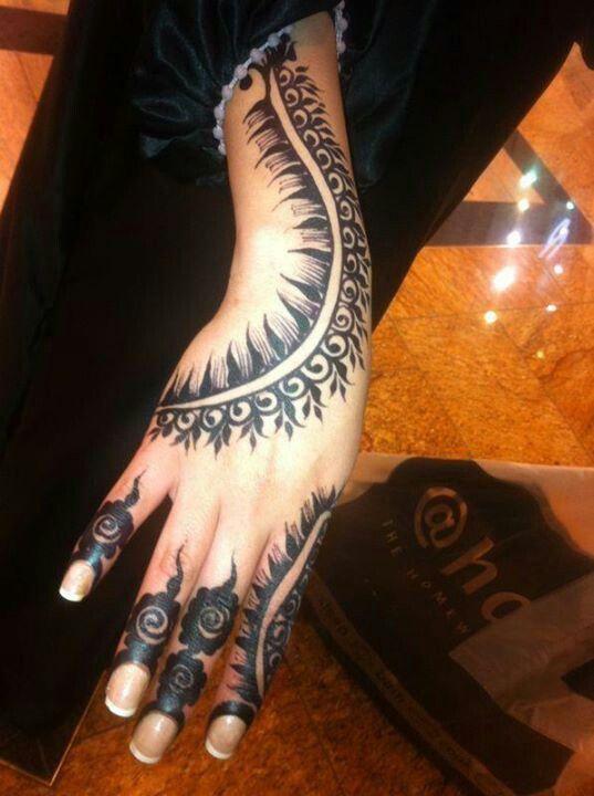 Sudani henna   mehndi arts   Pinterest   Henna, The o'jays ...