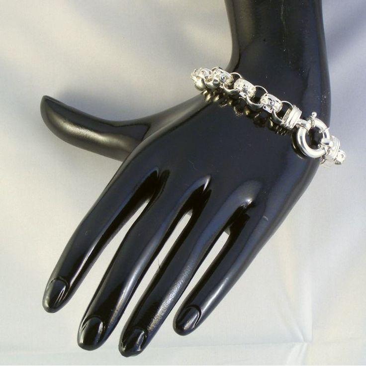 https://flic.kr/p/PYXbww | Shop for Silver Bracelets - Chain Me Up - Silver Bracelets | Follow Us : www.chain-me-up.com.au  Follow Us : www.facebook.com/chainmeup.promo  Follow Us : twitter.com/chainmeup  Follow Us : followus.com/chain-me-up