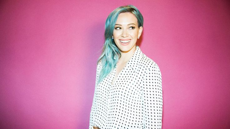 Yet Another Old Cliché: Hilary Duff ruins 'Sparks'