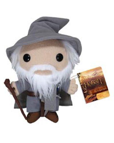 ¡Un Gandalf de peluche!