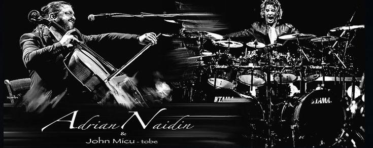 Violoncelistul Adrian Naidin, în premieră la Baia Mare, Satu Mare şi Târgu Lăpuş