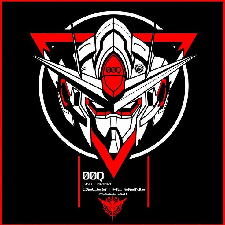 Gundam Iphone Wallpaper: Gundam Wallpapers, Gundam Art